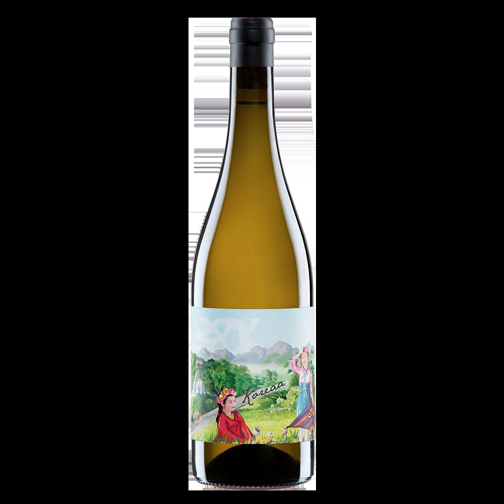 JUDITH BECK KOREAA 經典白葡萄酒