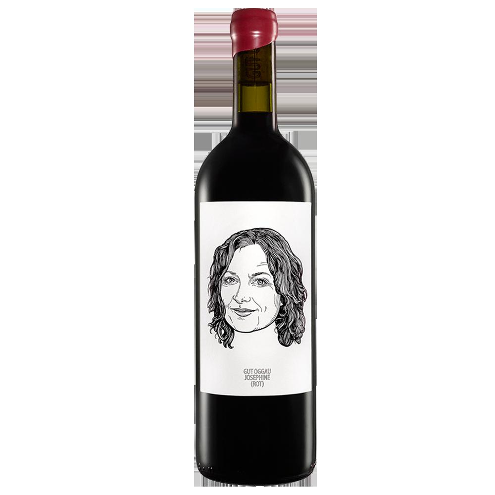 奧高酒莊 - 蕎瑟芬妮紅酒