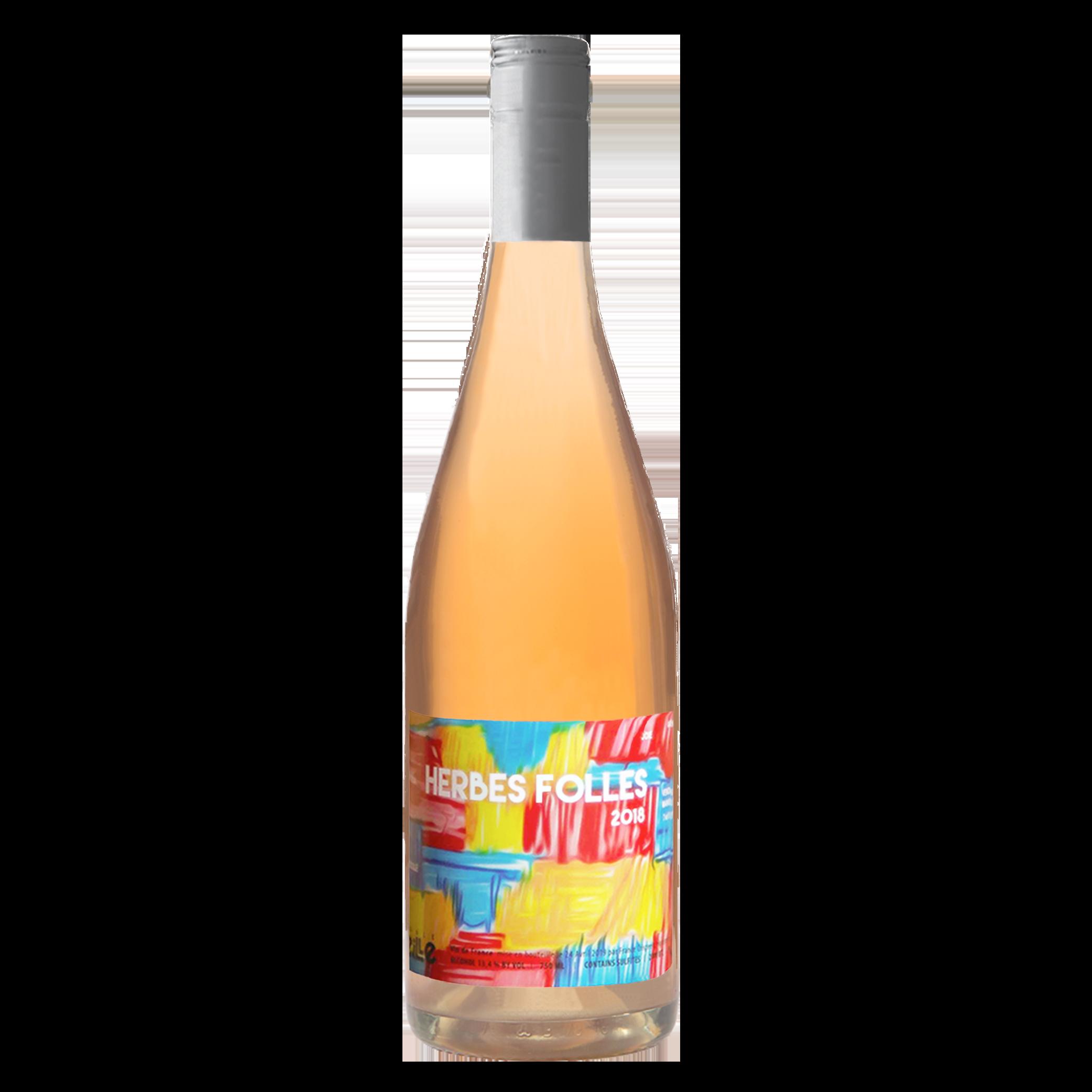 DOMAINE REVEILLE 混釀粉紅葡萄酒