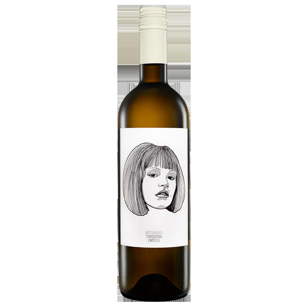 奧高酒莊 蒂朵菈綠維特利納白酒