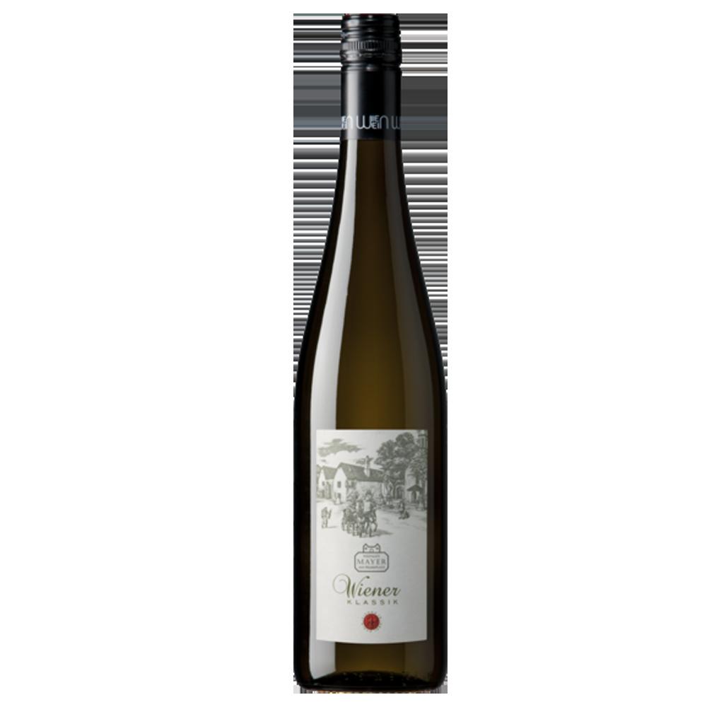 邁爾酒莊經典維也納白葡萄酒