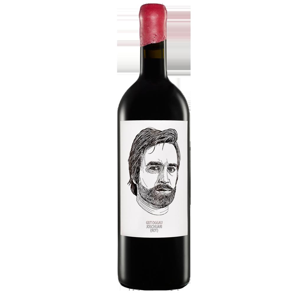 奧高酒莊 約瑟利紅葡萄酒