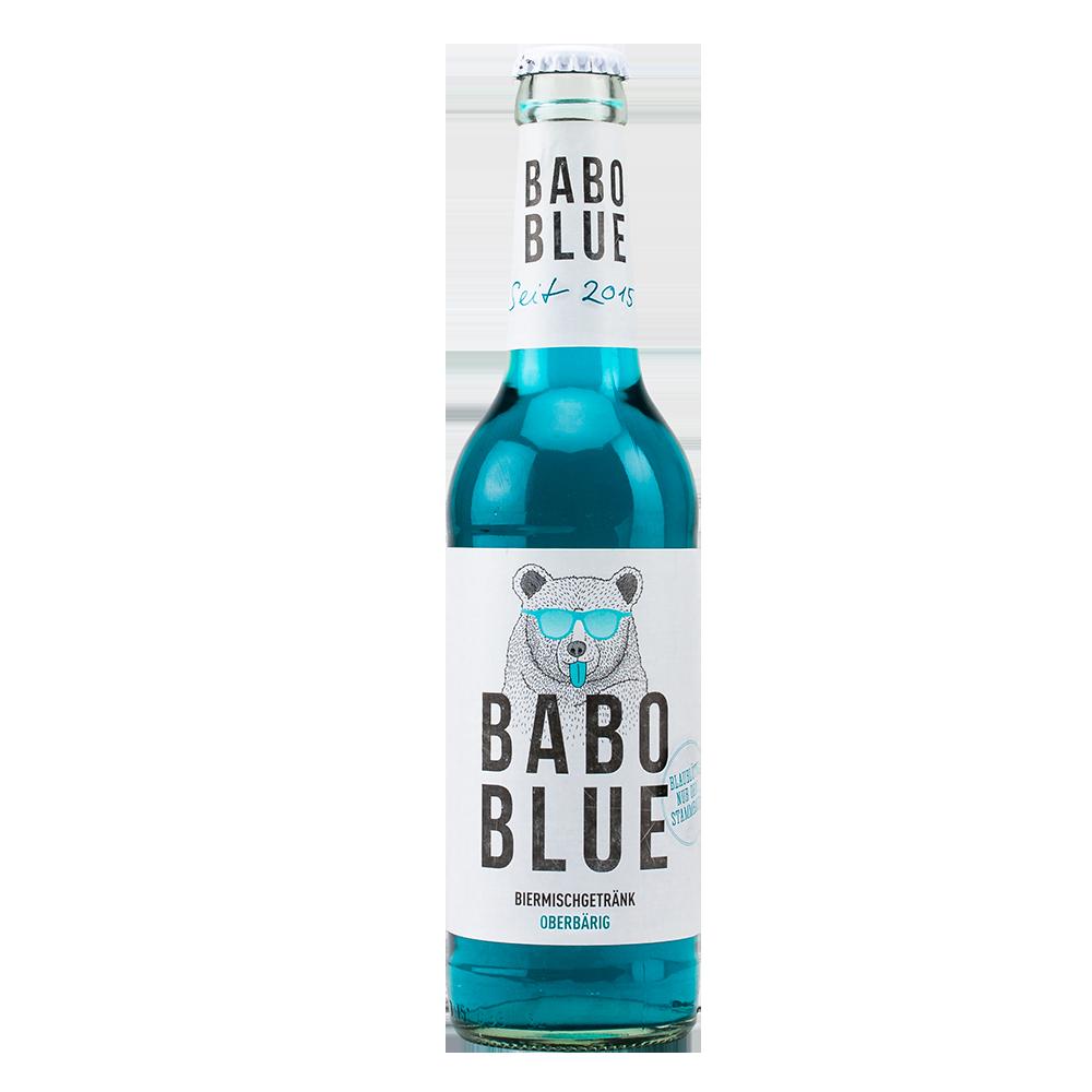 藍舌熊藍莓啤酒