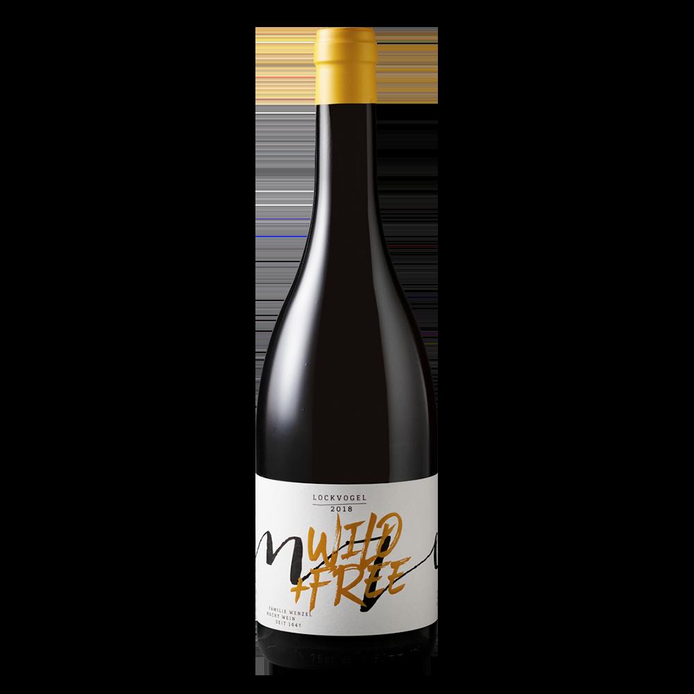 MICHAEL WENZEL 麝香白葡萄酒