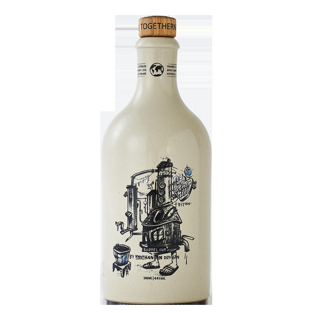 航海家世界限定版琴酒
