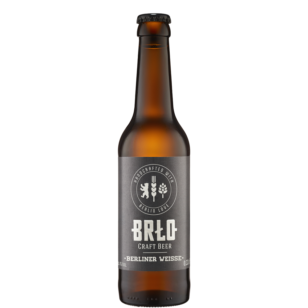 沛羅柏林白啤酒