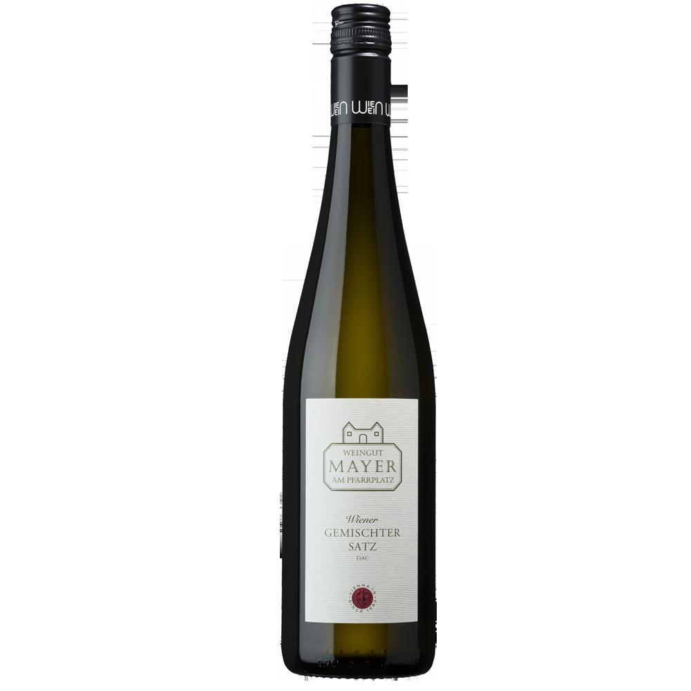 邁爾酒莊混釀白葡萄酒