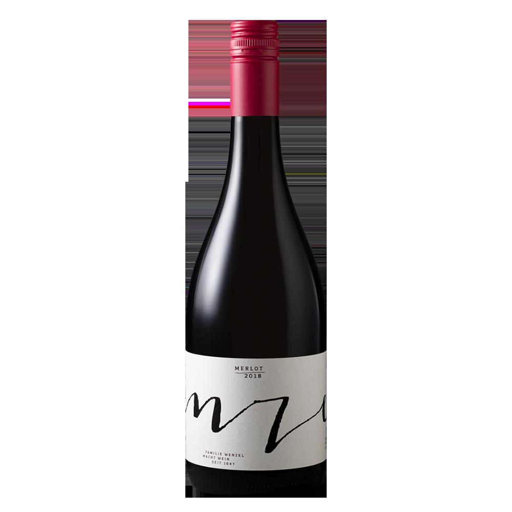 MICHAEL WENZEL 梅洛紅葡萄酒