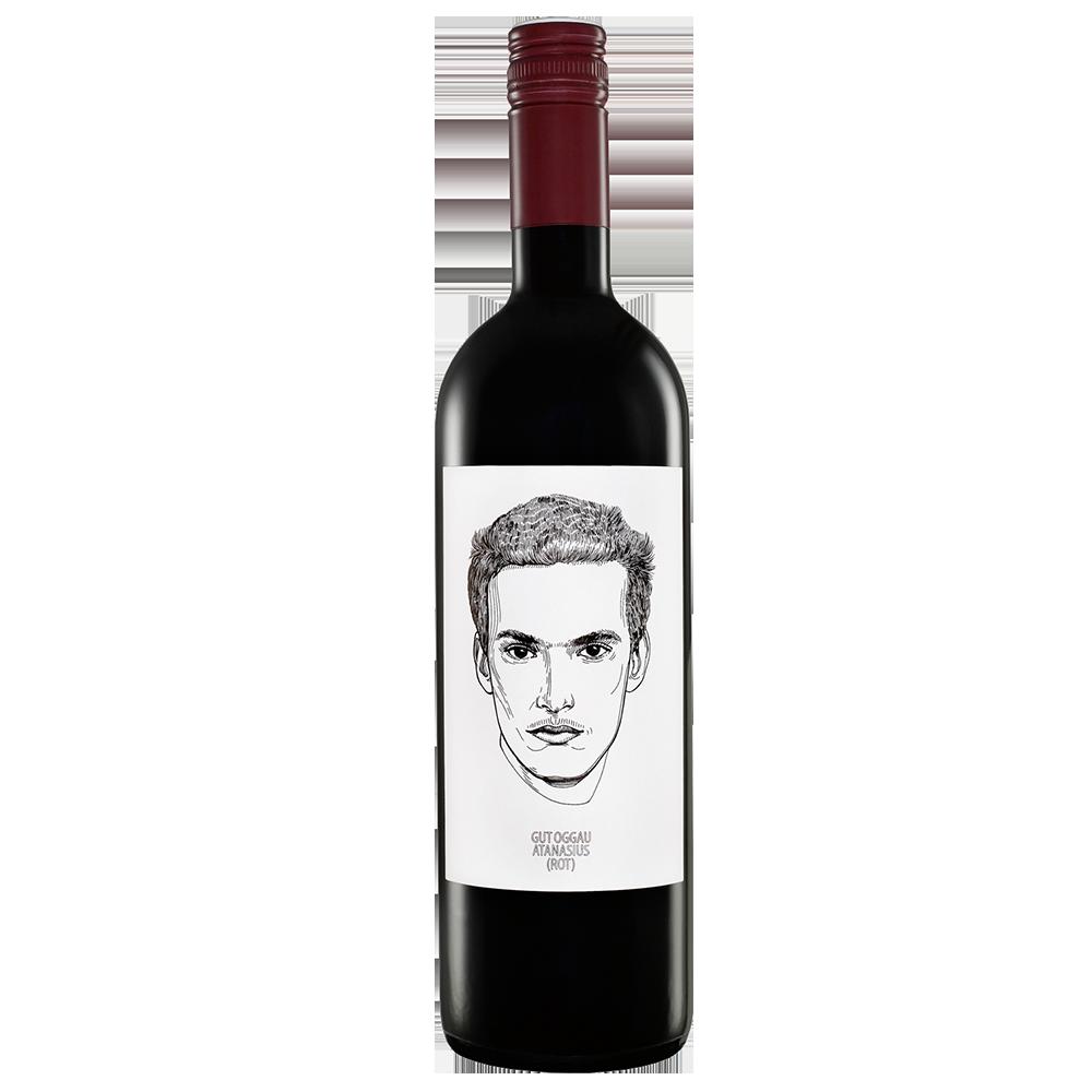 奧高酒莊 - 澳塔奈斯茨威格紅酒