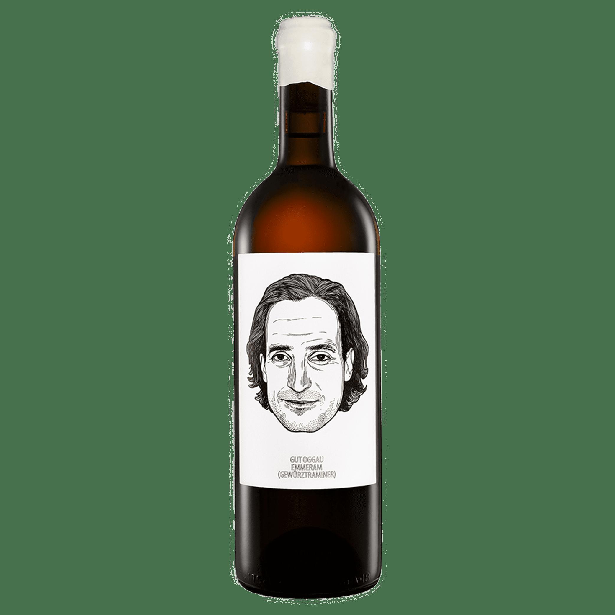 奧高酒莊 艾門拉白酒
