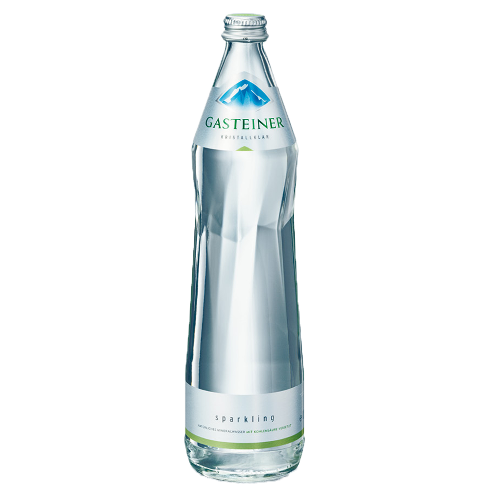 蓋思奧地利氣泡礦泉水