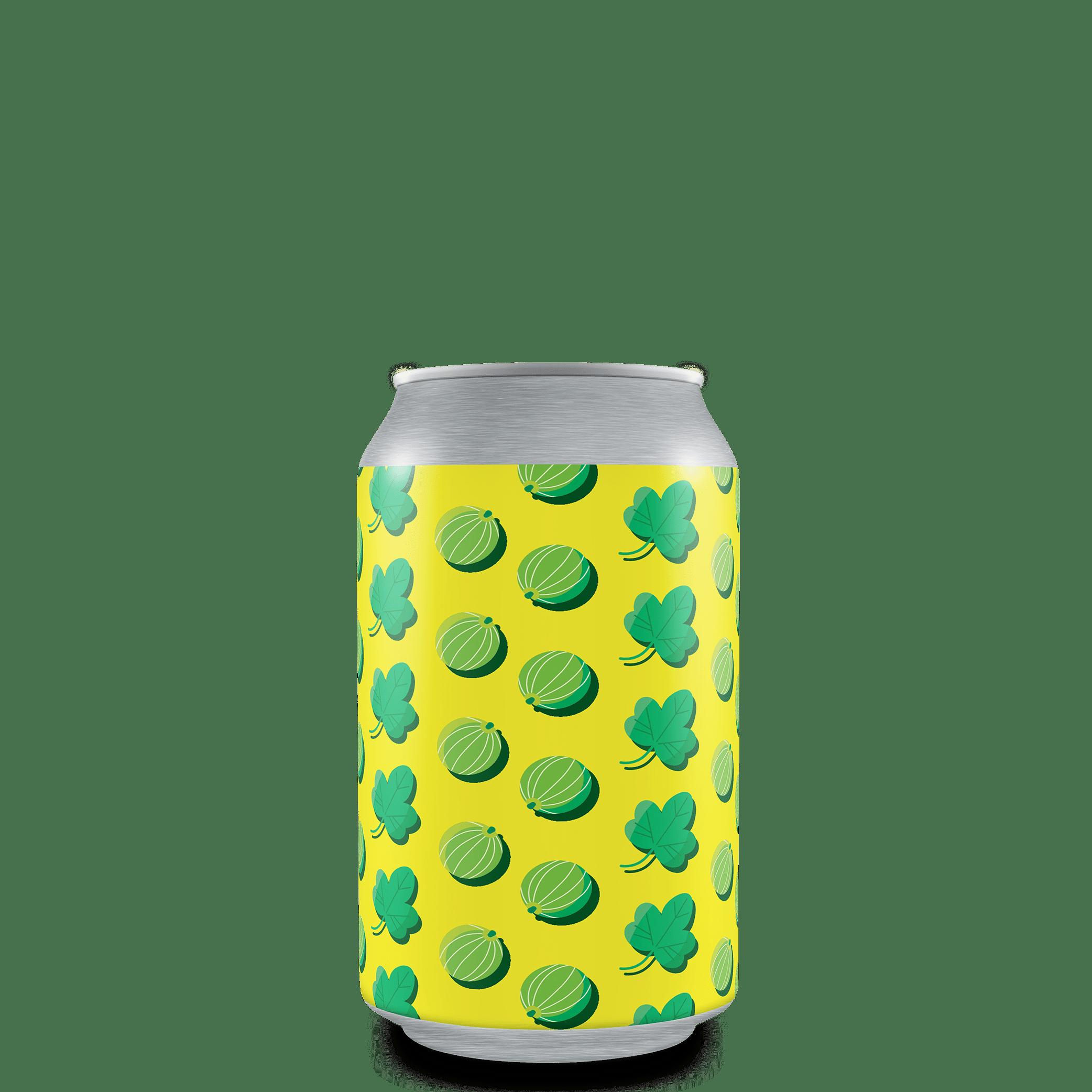 沛羅柏林鵝梅白啤酒
