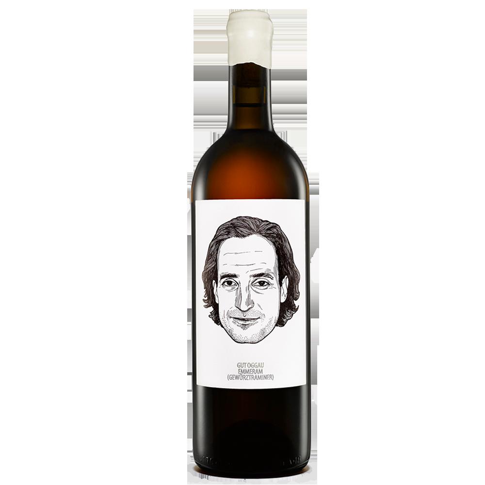 奧高酒莊 - 艾門拉白酒