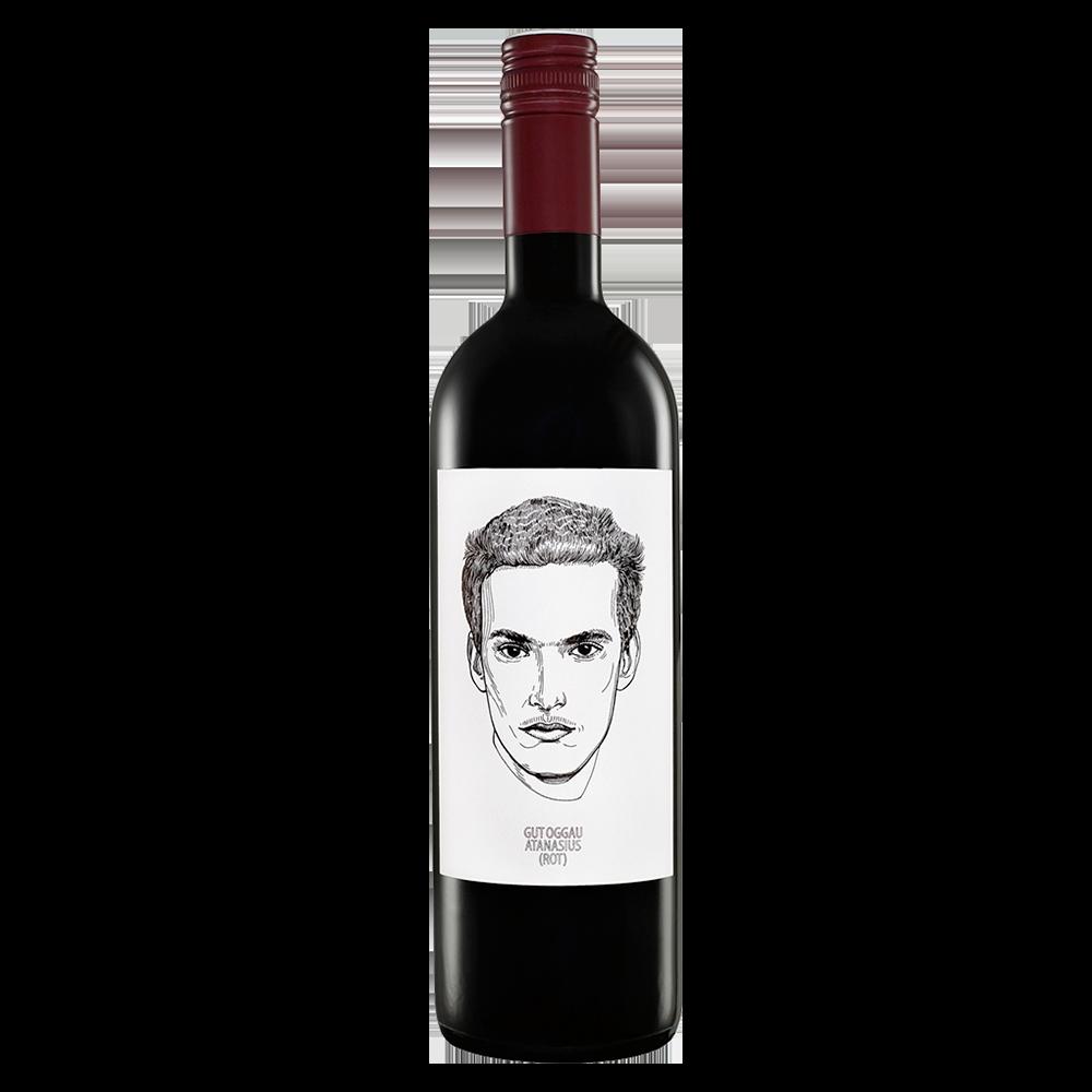奧高酒莊 澳塔奈斯茨威格紅酒