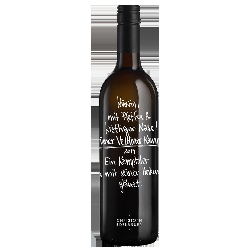艾得酒莊綠維特利納白葡萄酒