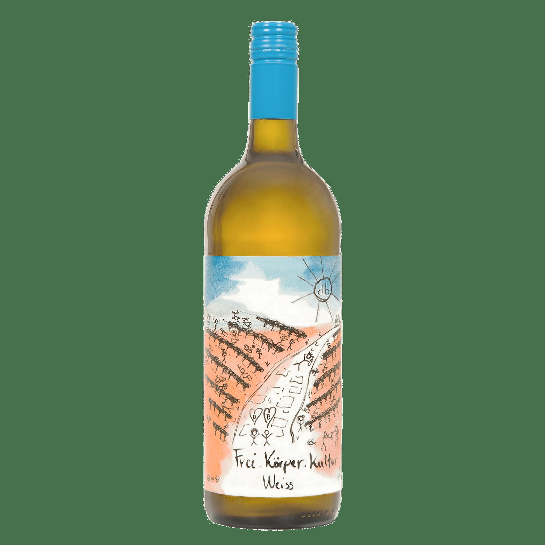 SCHMITT FKK 白葡萄酒
