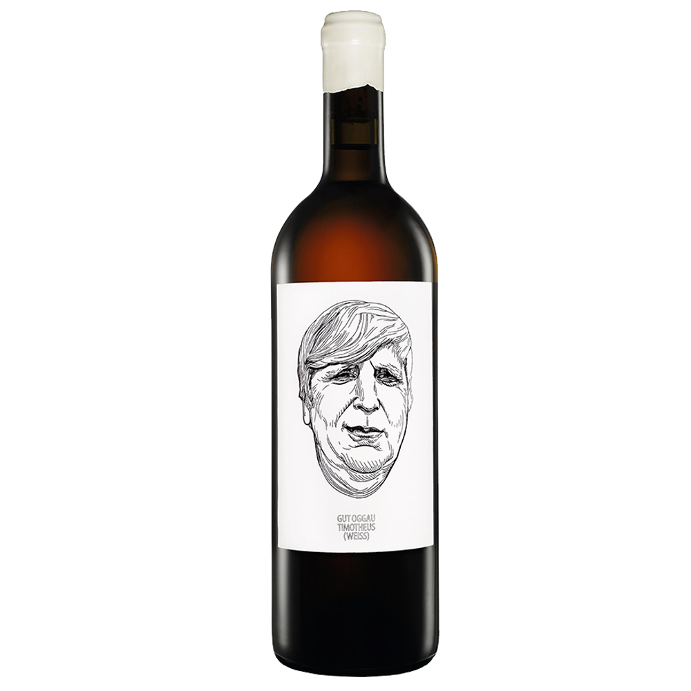 奧高酒莊 - 堤默希思綠維特利納白酒