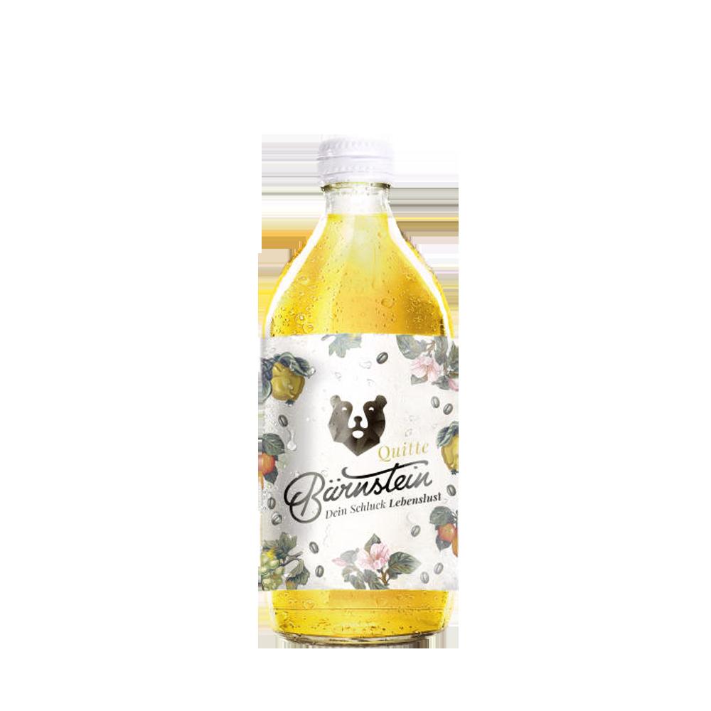 黃果熊綠咖啡豆飲