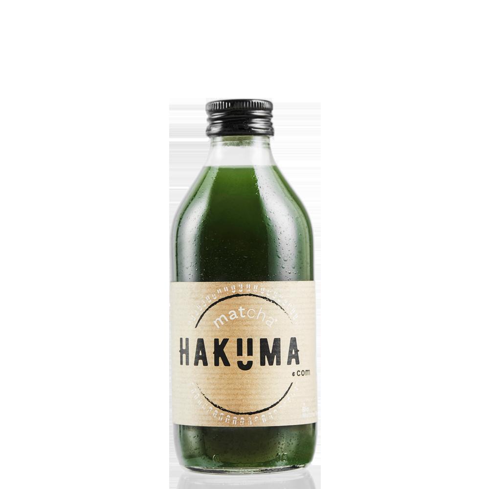 哈庫瑪抹茶飲