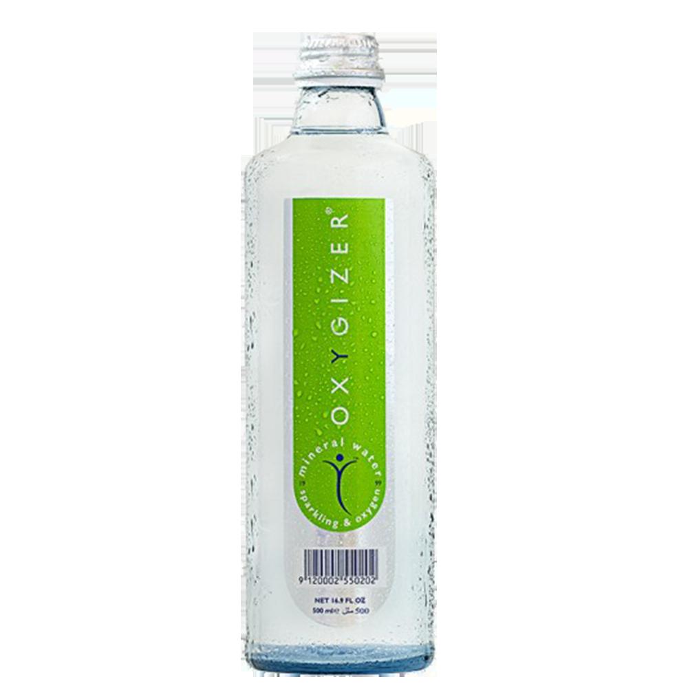 奧地利含氧氣泡水