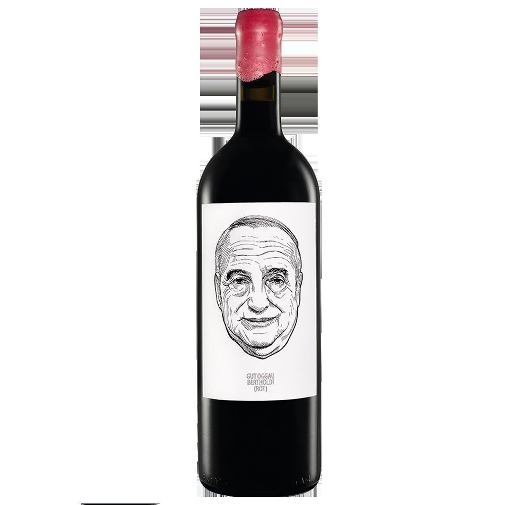 奧高酒莊 - 貝多利紅酒