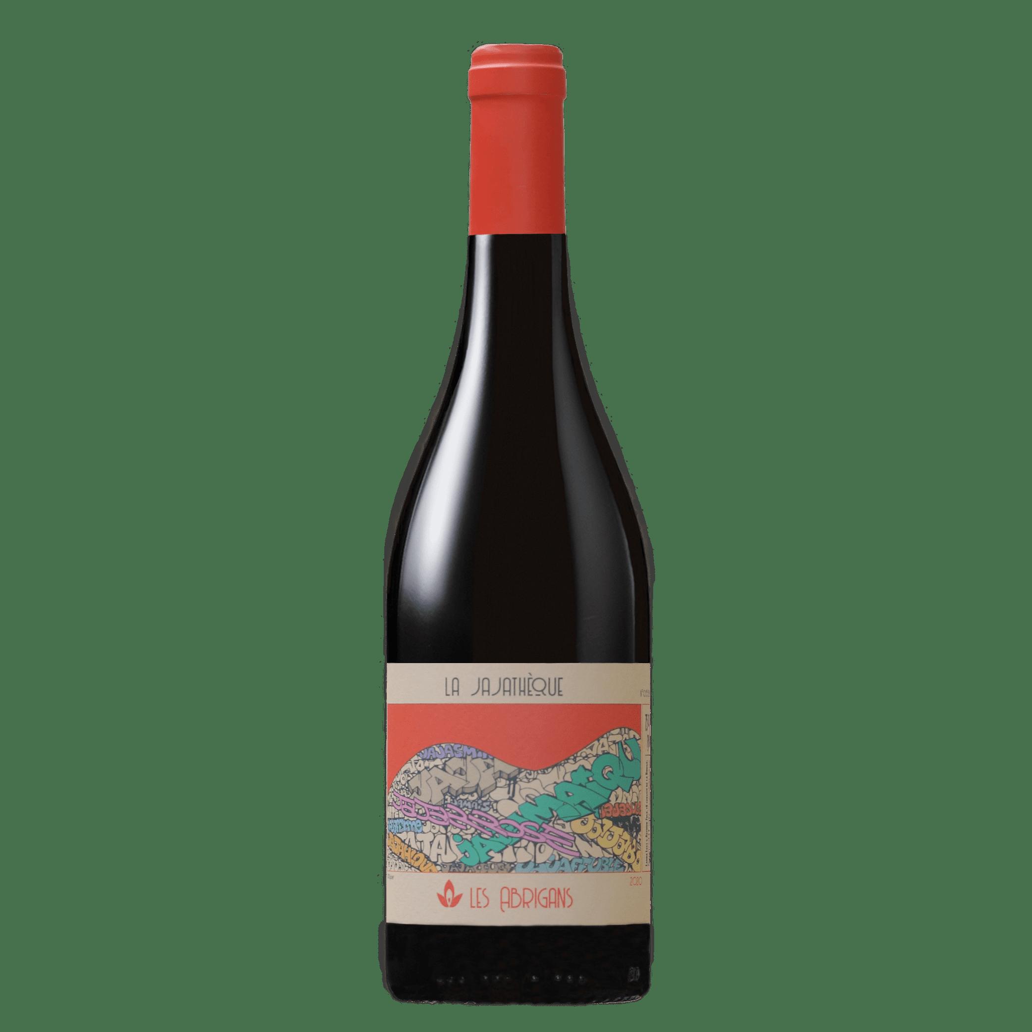LES ABRIGANS 混釀紅葡萄酒